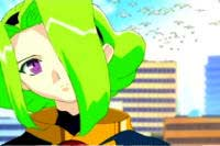 Ugens anime: Dual – Double Trouble Adventure