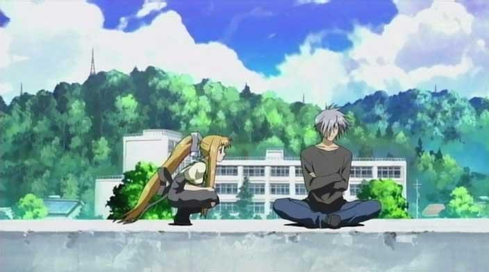 Ugens anime: Air