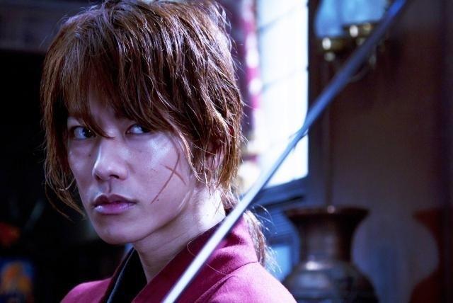 Ugens film: Rurouni Kenshin live action