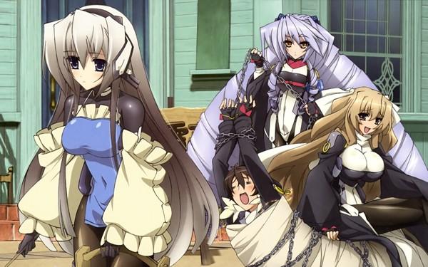Top 25 animeer hvor anden sæson var bedre