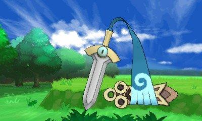 Ny Pokémon i de kommende XY spil afsløret