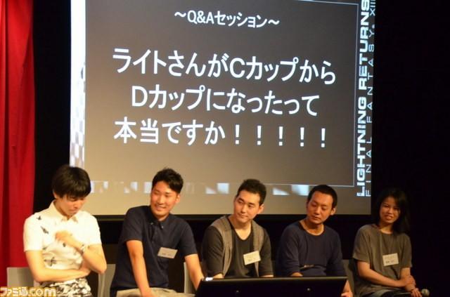 "Square Enix: Lightning Returns ""Bedre end Skyrim!"""