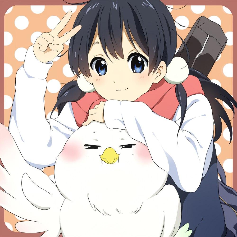 """Ny sæson """"Tamako Market"""" på vej"""