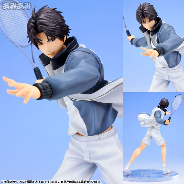 ARTFX J - The New Prince of Tennis: Keigo Atobe