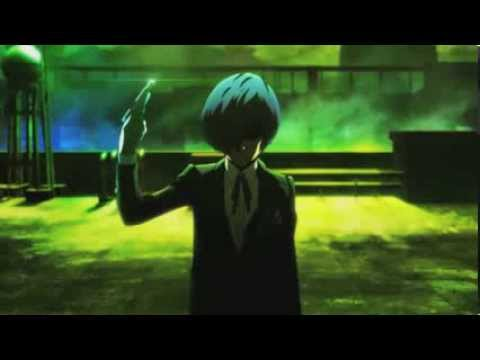 "Fjerde promo for ""Persona 3 the Movie"""