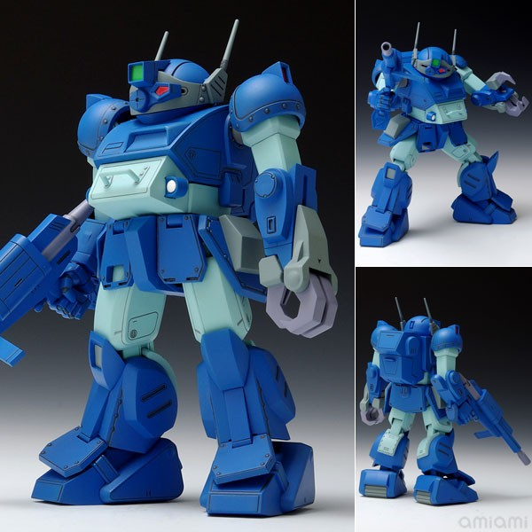 Rabidly Dog (ST Edition) [Armored Trooper Votoms]