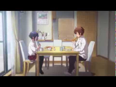 """30 sekunders reklame for """"Chuunibyou Demo Koi ga Shitai! Ren"""""""