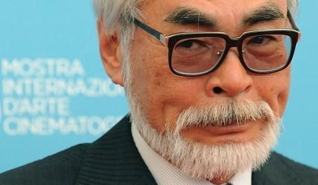 Miyazaki trækker sig ikke tilbage alligevel