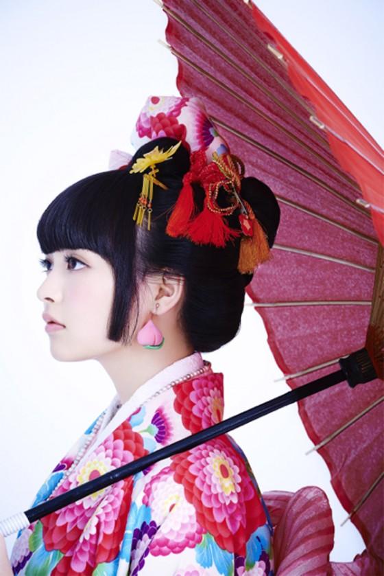 Uesaka Sumire udgiver tredje single til marts