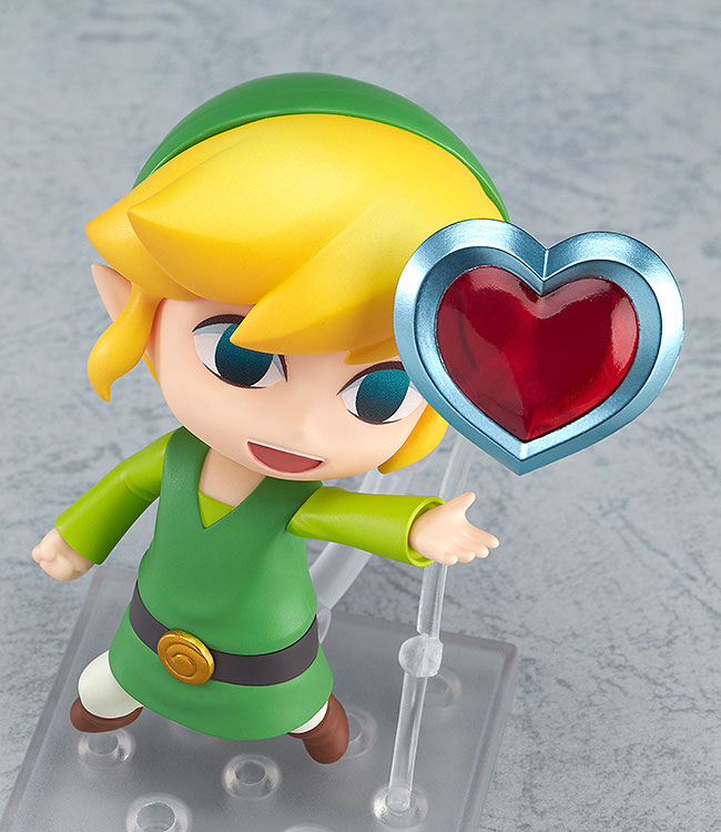Nendoroid Link [Zelda: Wind Waker]