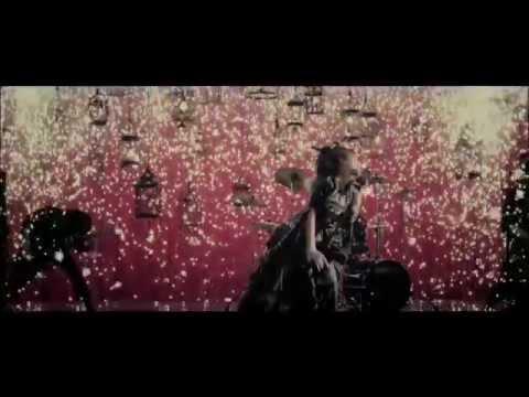 "Musikvideo for Mizuki Nanas ""SUPERNAL LIBERTY"""