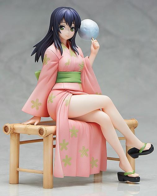 Suzu Fujimi: Yukata Ver. [Daiichi Uchuu Sokudo]