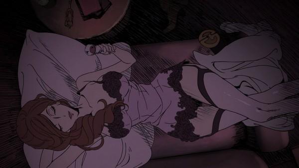 1. Fujiko Mine (Lupin III)