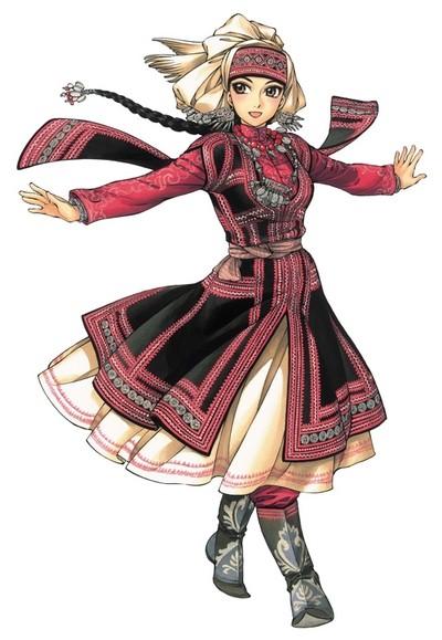 4. Amir Halgal (Otoyomegatari/ A Bride's Story)