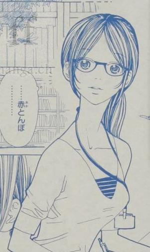 9. Yori Iwatani (Ane No Kekkon)