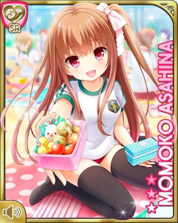 Girl Friend (Kari) TV anime får Ogura Yui som Asahina Momoko