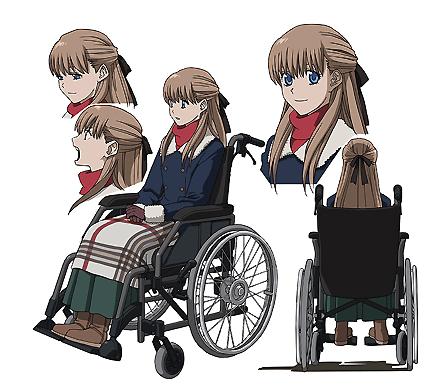 Flere roller i Kekkai Sensen TV animeen