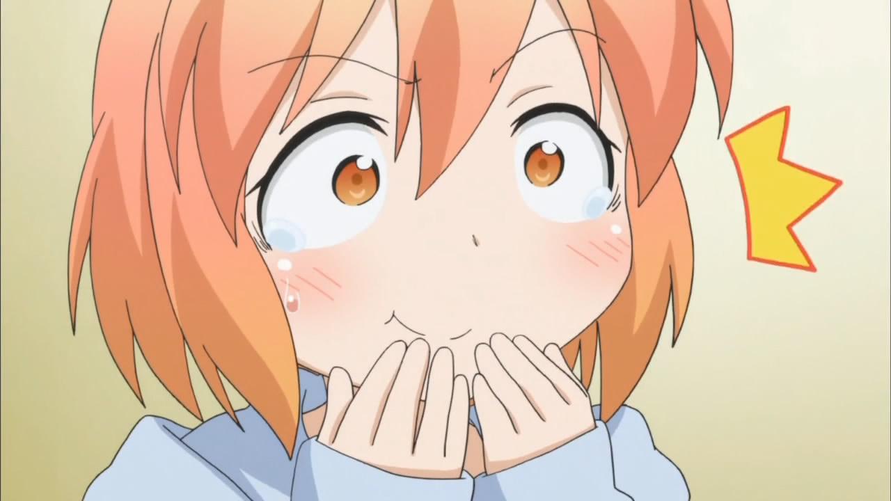 Ugens afstemning: Hvilken anime person har den bedste latter?