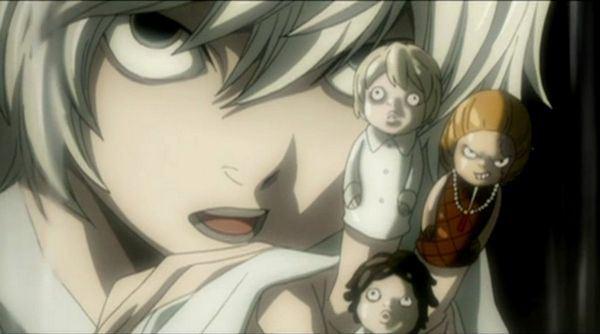 Death Note drama serien får en original slutning