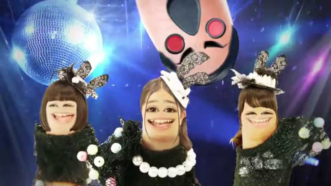 Death Rabbits - Usagi no Kimochi musik video