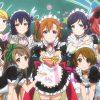 AIOdense - Fredag 11 december: Idol aften, snak om idoler, dans og idol anime (Love Live!, AKB0048)