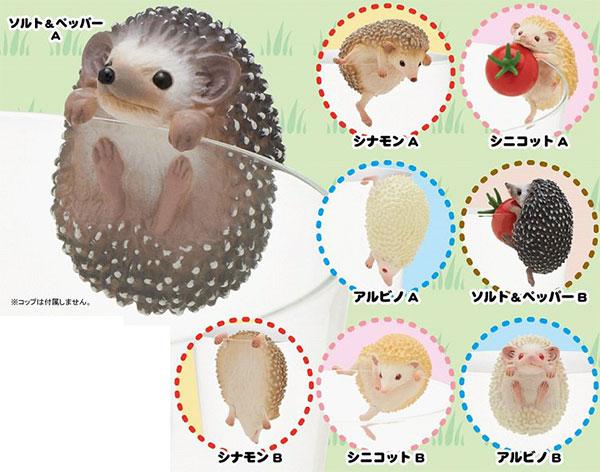 PUTITTO - Hedgehog