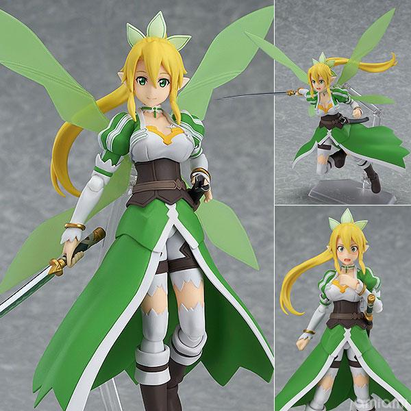 figma - Sword Art Online II: Leafa