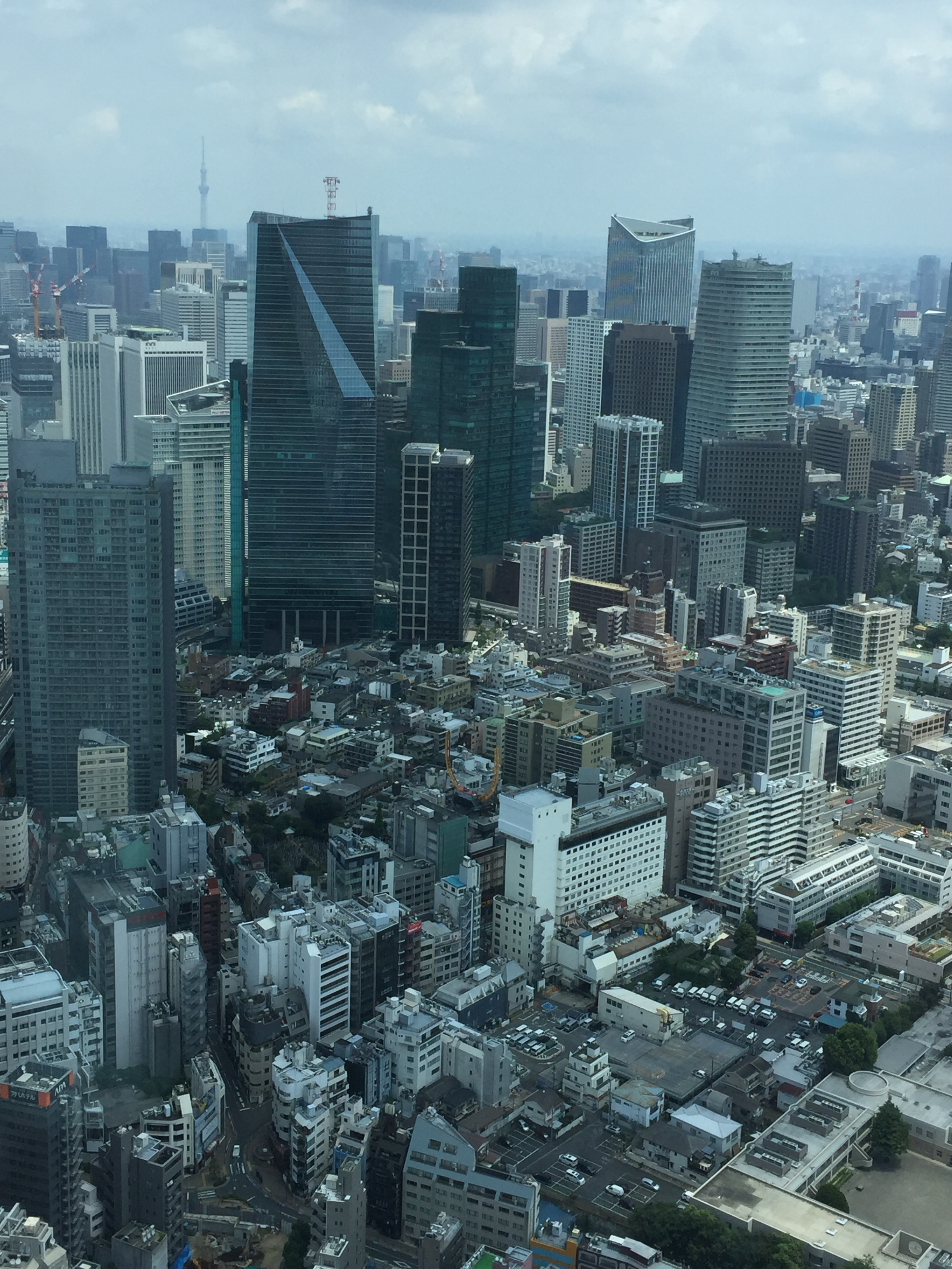 Tokyo by
