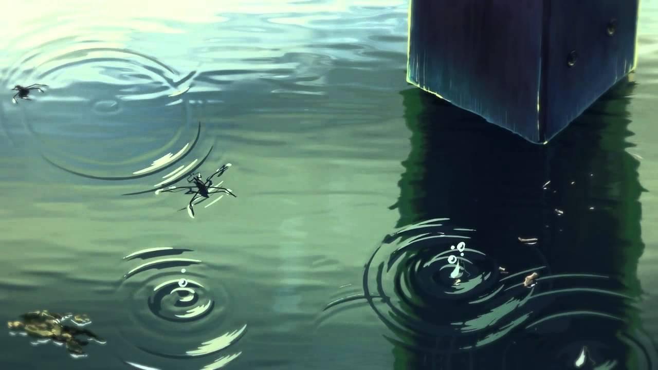 Ugens AMV: Rainfall