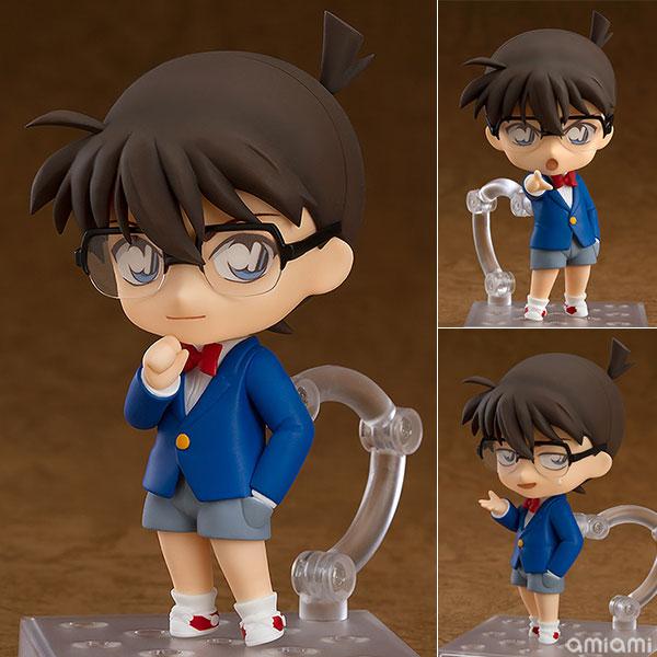 Nendoroid - Detective Conan: Conan Edogawa[Good Smile Company]