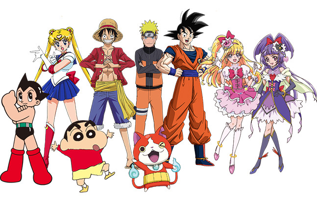 Tokyo Olympics udvalgsformand foreslår Manga Parade ved 2020 Legene
