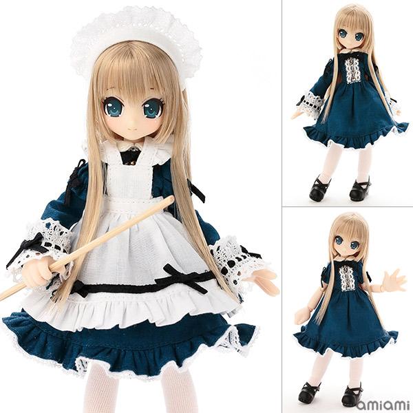 Lil' Fairy -Chiisana Otetsudai-san- Erunoe 1/12 Doll