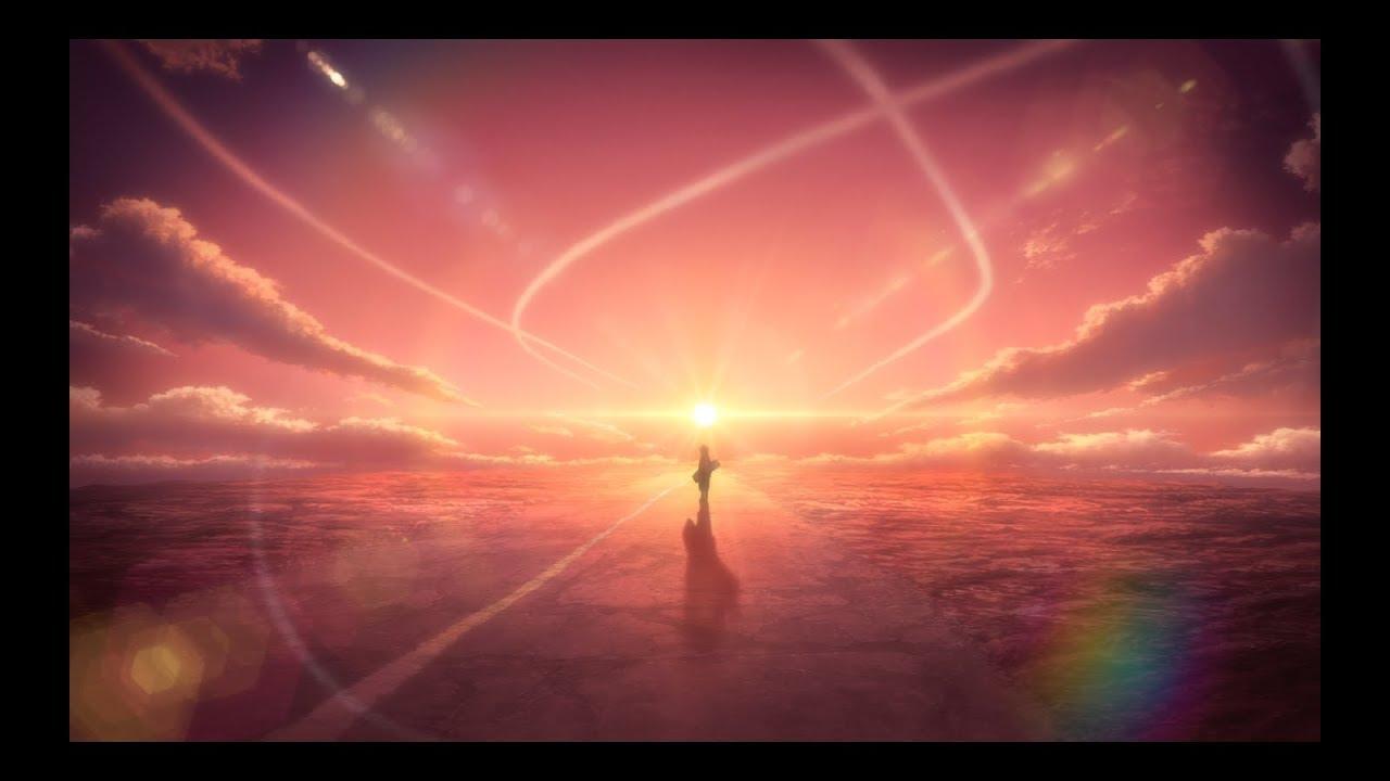 Hiroya Ozakis Anime Musik Video fremviser 1ste Eureka 7 Hi-Evolution Film