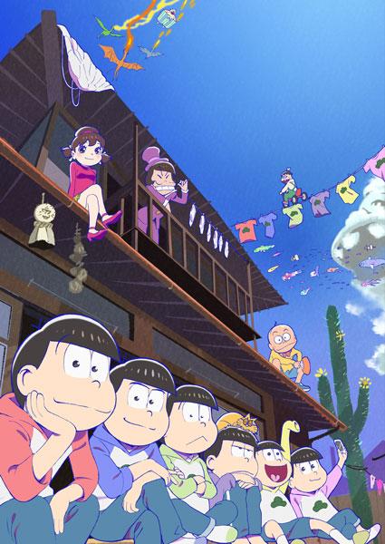 Mr. Osomatsu Season 2 info