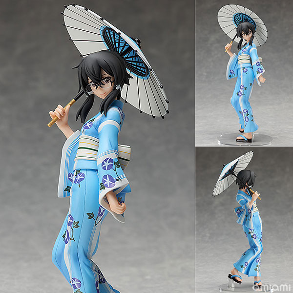 Sword Art Online the Movie: Ordinal Scale - Shino Asada Yukata Ver. 1/8 Figur