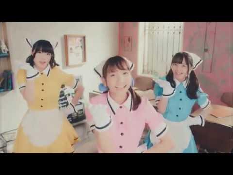 Blend S officiel musik video med pigerne i virkeligheden
