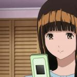8. Miho Azuki (Bakuman.)