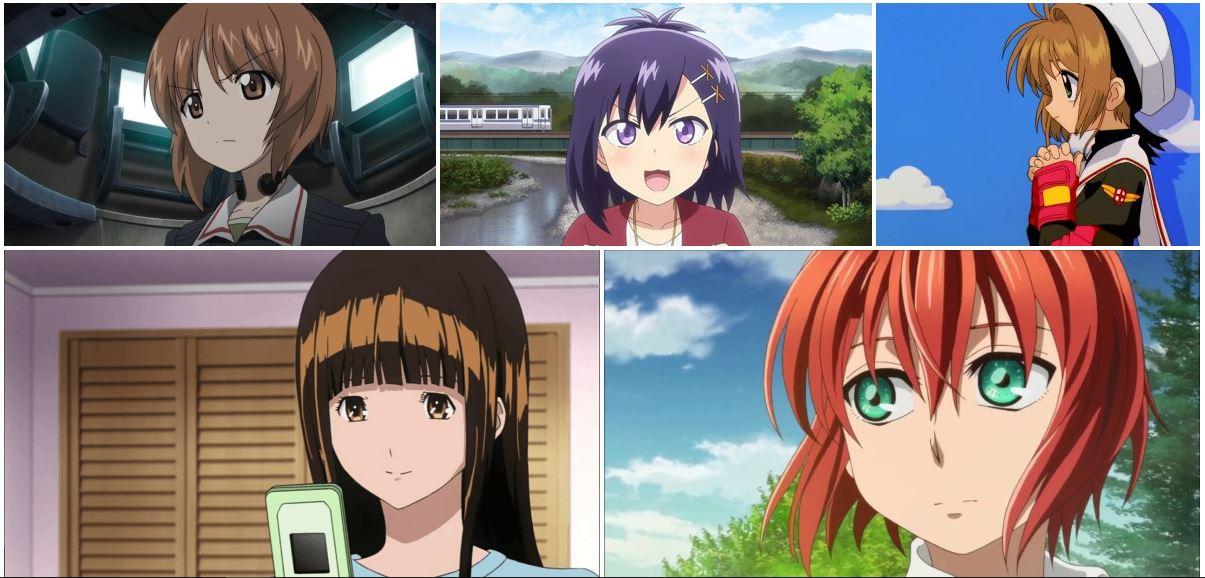 Anime! Anime! læsere har valgt den bedste waifu