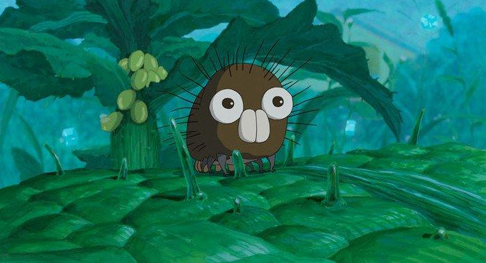 Hayao Miyazakis 1ste Anime i 5 år får premiere til marts