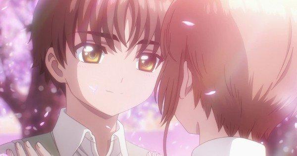 """Cardcaptor Sakura Clear Card"" promo video med Syaoran"