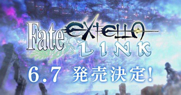"""Fate/Extella Link"" spil trailer"