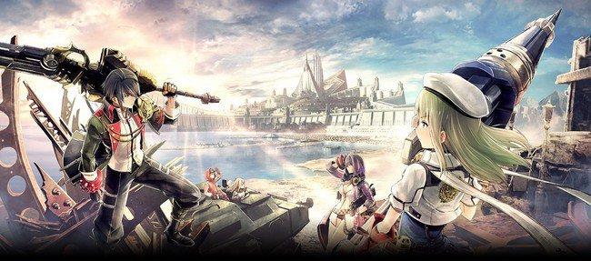 """""""God Eater Resonant Ops"""" RPG app afslører forårs udgivelse, anime kortfilm adaptation"""