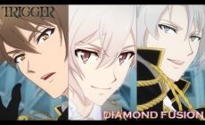 IDOLiSH7 MusikVideo『DIAMOND FUSION/TRIGGER』30sec