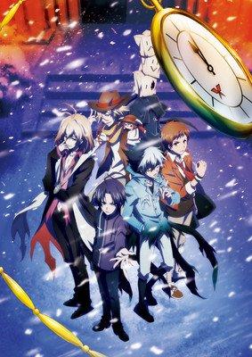 Servamp Anime film trailer afslører nye roller, OLDCODEX sang