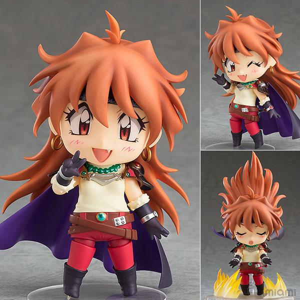 Nendoroid - Slayers: Lina Inverse