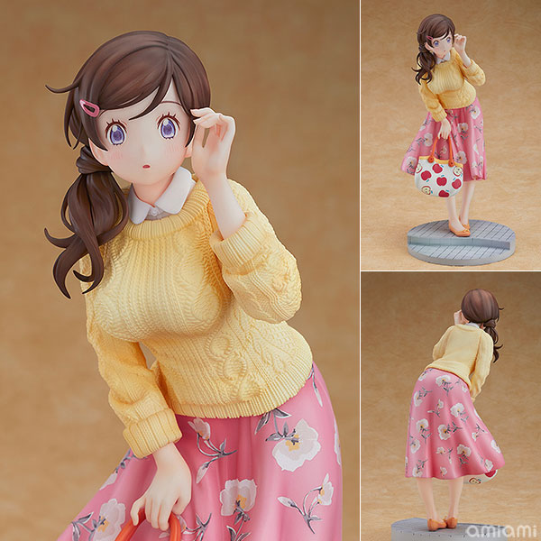 March Comes in Like a Lion - Akari Kawamoto 1/7 Figur
