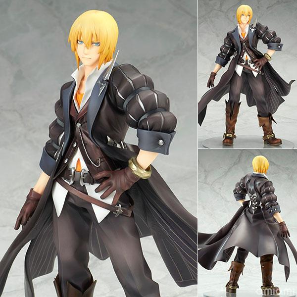 Tales of Berseria - Eizen 1/8 Figur