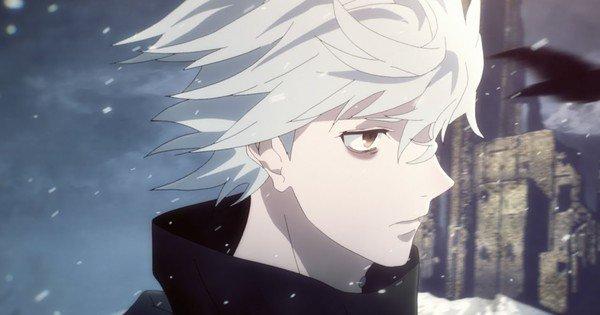 Servants kæmper i det frosne nord i Fate/Grand Order: Cosmos i Lostbelt anime reklame