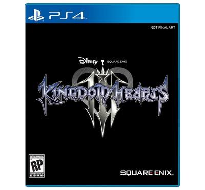Kingdom Hearts III spils 'Classic Kingdom' trailer fremviser mini-spil