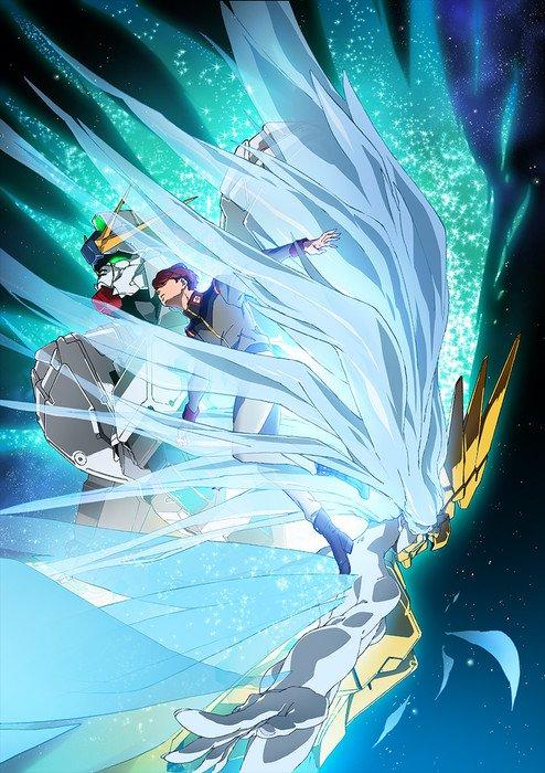 Gundam NT er en ny UC anime der foregår efter Unicorn
